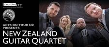 New Zealand Guitar Quartet