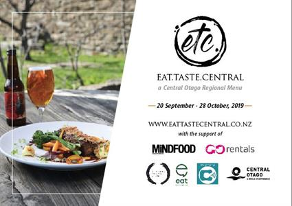 Eat.Taste.Central 2019 - Campaign Overview