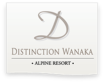 Distinction Wanaka Alpine Resort