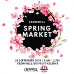 Cromwell Spring Market