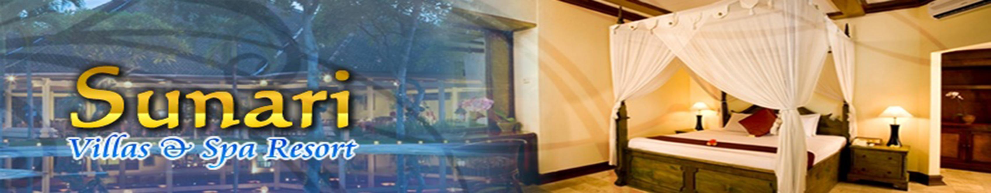 Sunari Villas & Spa Resort