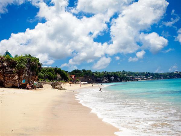 Dreamland Beach Swiss-Belresort Pecatu