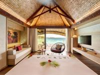 Overwater Bungalow Le Bora Bora by Pearl Resorts