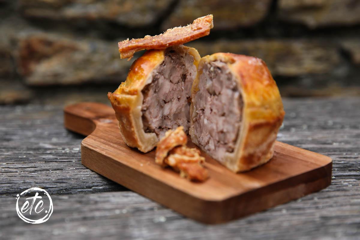 Pork Pie @ The Fridge