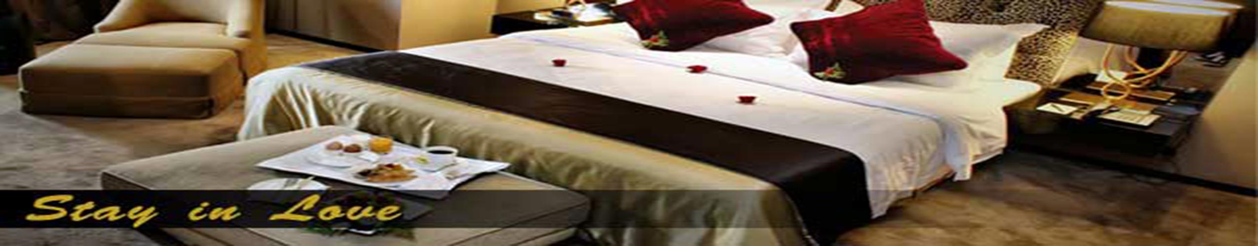 Amaroossa Hotel