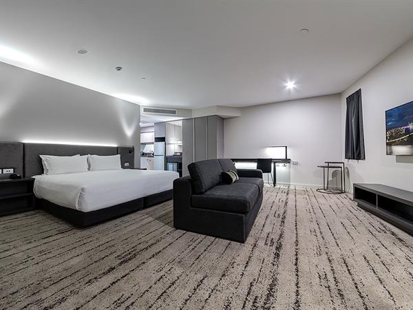 Swiss-SuperSuite - 54 to 56 sqm