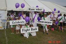 Relay for Life Cromwell