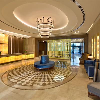 Grand Swiss-Belhotel