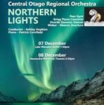 Northern Lights - Central Otago Regional Orchestra