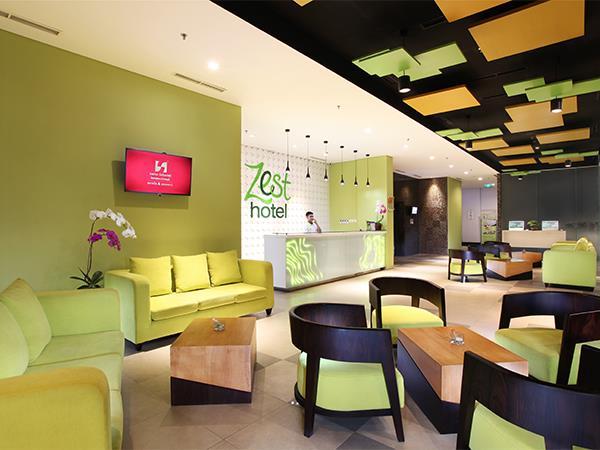 Zest Hotel