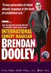 International Comedy Magician Brendan Dooley