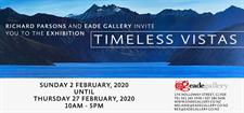 Timeless Vistas - Solo Exhibition by Richard Parsons