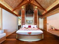 Otemanu Overwater Bungalow Le Bora Bora by Pearl Resorts