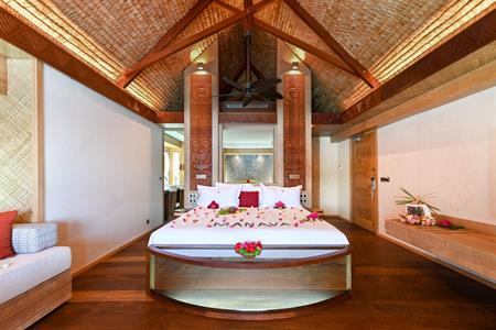 Bora Bora Pearl Beach Resort & Spa | Special Offers | Honeymoon Offer