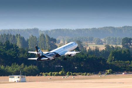Christchurch International Airport Limited