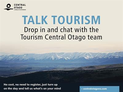 Talk Tourism - New Facebook Group