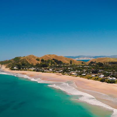Gisborne Where to find us