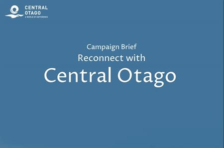 Campaign - Reconnect with Central