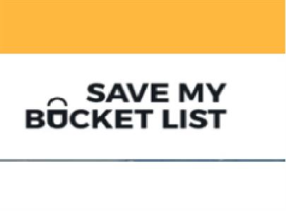 Opportunity - Save My Bucket List