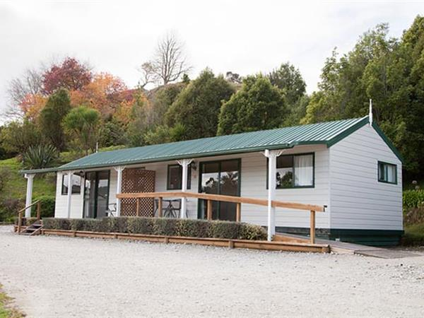 Park Motel 4 Berth