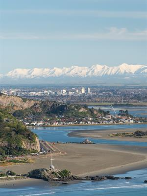 Christchurch/Canterbury Accommodation