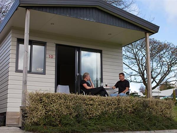 Ensuite Units