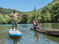 Kayaking-Stand Up Paddle Boarding