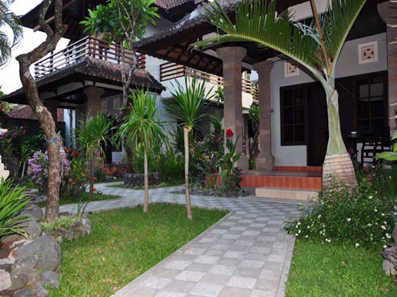 Puri Sading Hotel