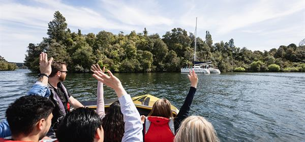 Rotorua Unforgettable experiences
