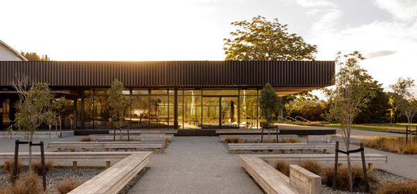 Nelson Tasman Confrence venues & facilities