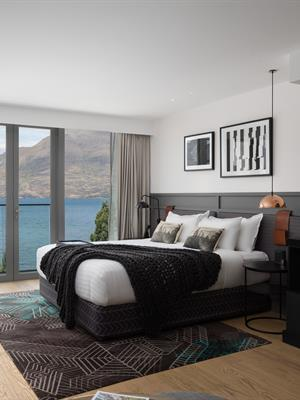 Queenstown/Southern Lakes Accommodation