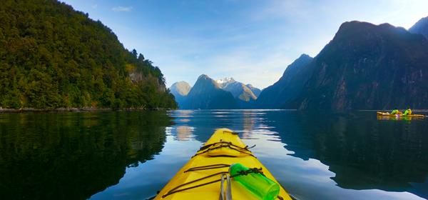 Invercargill/Southland Unforgettable experiences