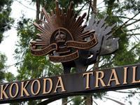 Kokoda Trail Battlefield Tour PNG Trekking Adventures - Kokoda